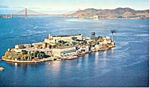 Alcatraz Island San Francisco California p22305 (Image1)