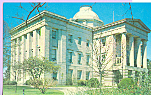 North Carolina State Capitol (Image1)