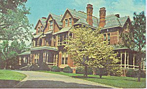 North Carolina Governor s Mansion p22321 (Image1)