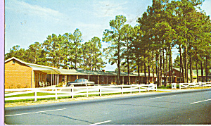 Martha Ann Motor Court Hampstead North Carolina P22325
