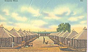 US Army Company Street (Image1)