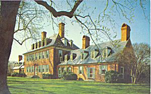 Carter s Grove Plantation  Willamsburg  Virginia p22355 (Image1)