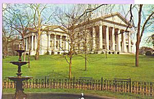 Virginia State Capitol (Image1)