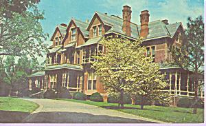 North Carolina State Governor's Mansion (Image1)