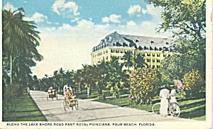 Shore Road Palm Beach Florida P22389