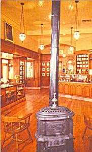 Upjohn s Old Fashioned Drug Store Disneyland p22421 (Image1)