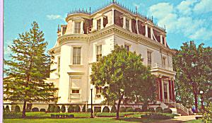 Missouri Governo 's Mansion Jefferson City Missouri p22425 (Image1)
