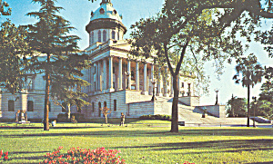 South Carolina State Capitol, Columbia South Carolina (Image1)