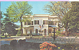 South Carolina Governors Mansion, Columbia South Caroli (Image1)