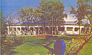 LDS Tabernacle Salt Lake City Utah p22465 (Image1)