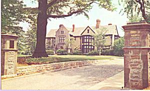 Governor's Mansion, Columbus, Ohio (Image1)