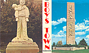 Boy's Town, Nebraska (Image1)