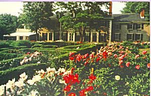Historic Hildene Home of  Robert Todd  Lincoln Manchester VT  p22601 (Image1)