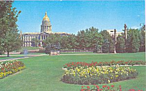 Colorado State Capitol Denver Colorado p22633 (Image1)