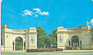 Centenary Park,Merida Yucatan Mexico (Image1)