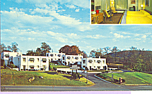 Skyline Motor Hotel,Front Royal,Virginia (Image1)