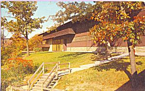 Mont Chateau Lodge Morgantown  West Virginia p22764 (Image1)