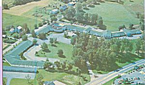 Colonial Motor Lodge  Denver Pennsylvania p22770 (Image1)