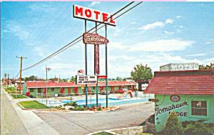 Tomahawk Lodge Cortez Colorado p22775 (Image1)