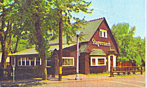 Stagecoach Inn  Manitou Springs Colorado p22780 (Image1)