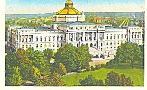 Library Of Congress  Washington DC  p22856 (Image1)