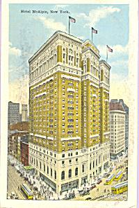 Hotel McAlpin New York City p22918 (Image1)