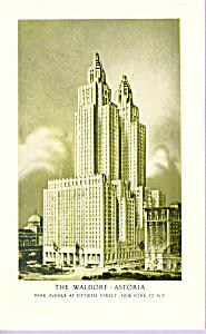 Waldorf Astoria New York City p22921 (Image1)