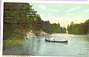 In Paradise Bay Lake George New York p22951 (Image1)