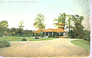 Pavilion,Overton Park, Memphis, Tennessee (Image1)