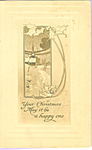 Your Christmas May it be a happy one (Image1)