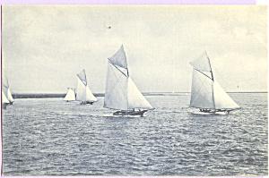 Sailboats Under Way p23176 (Image1)