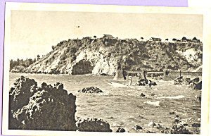 La Crique de l Anse Bernand Dakar Senegal p23220 (Image1)