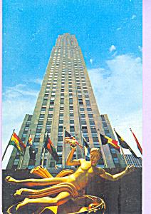 RCA Building New York City p23235 (Image1)