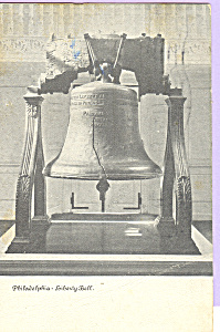 Liberty Bell Philadelphia PA p23242 (Image1)