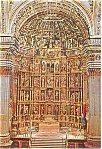 Granada  Church Postcard p2326 (Image1)