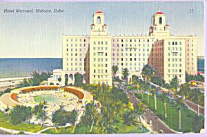 Hotel Nacional Havana Cuba p23286 (Image1)