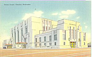 Union Depot  Omaha Nebraska p23311 (Image1)