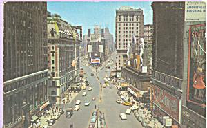 Times Square New York City p23358 (Image1)