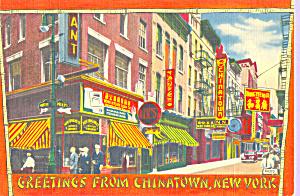 Chinatown New York City p23360 (Image1)