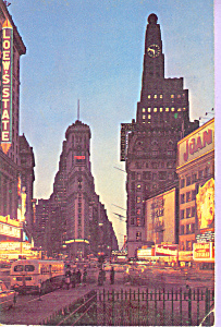 Times Square New York City p23369 (Image1)