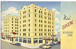 Hotel Eugene Eugene Oregon p23420 (Image1)