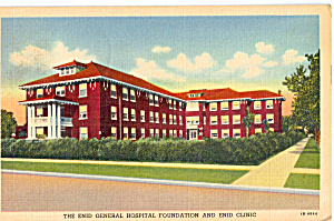 Enid General Hospital Foundation and Enid Clinic (Image1)