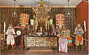 Wah Yan Mue Chinese Temple New York City p23430 (Image1)