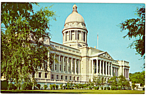 State Capitol of Kentucky (Image1)
