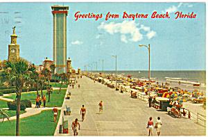 Boardwalk Ocean Front Park Daytona Beach FL p23484 (Image1)