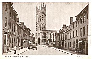 St Mary s Church Warwick England p23497 (Image1)