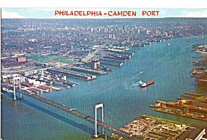 Philadelphia PA Camden NJ Port p23508 (Image1)
