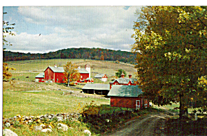 Red Barn (Image1)