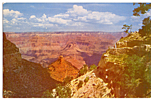 Grand Canyon Bright Angel Trail (Image1)