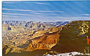 Grand Canyon National Park AZ p23558 (Image1)